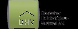 Rukwid Haus - Ökologische Holzhäuser - partner dhv logo uai