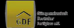 Rukwid Haus - Ökologische Holzhäuser - partner gdf logo uai