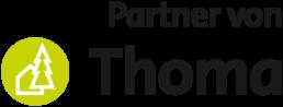 Rukwid Haus - Ökologische Holzhäuser - partner thoma logo uai